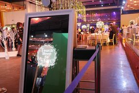 Majestic Photo Booth and Prints