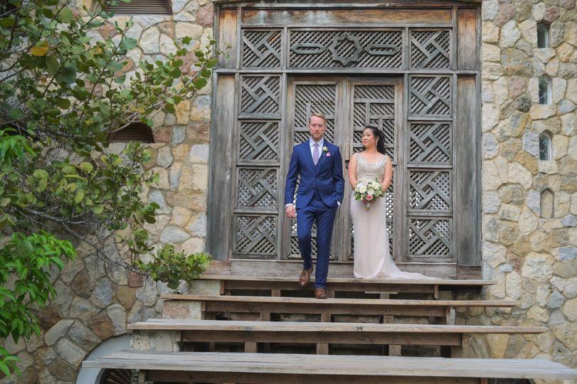 Wedding Pattoo Castle, Negril
