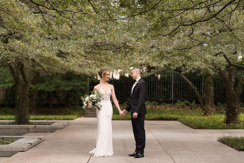 standard club chicago wedding photography 50 of 22