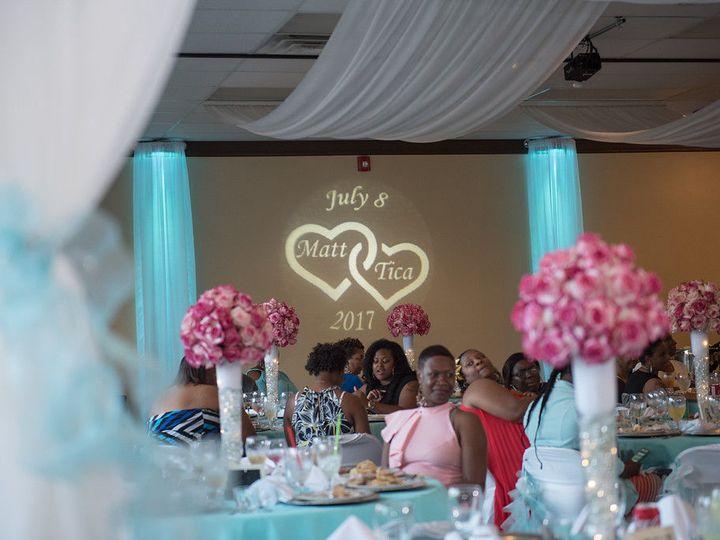 Tmx 1527612109 5b4a0ec72b54702d 1527612108 33576e89f51b7a05 1527612110755 53 Monogram  1  Simpsonville, SC wedding venue
