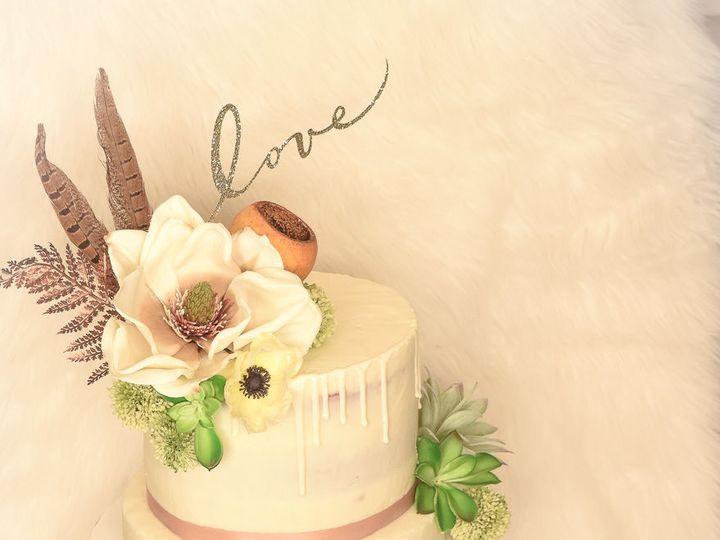 Tmx 1527524341 C230ae86dee5adb4 1527524340 3c3538b3d0a53f0e 1527524338301 4 DSC 0160 San Antonio wedding cake