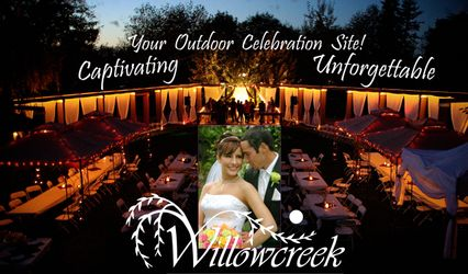 Willowcreek Outdoor Celebration Venue 1
