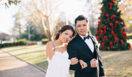 Sara and Logan Weddings 1