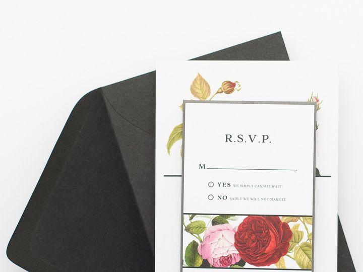 Tmx 1420643870646 Christaalexandradesignsweddinginvitationsstationer Fairfax wedding invitation