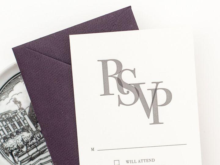 Tmx 1420643944791 Christaalexandradesignsweddinginvitationsstationer Fairfax wedding invitation