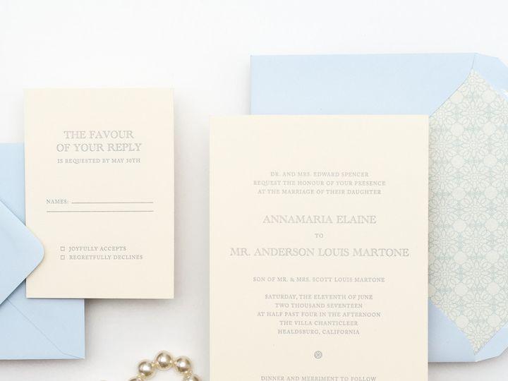 Tmx 1420643972445 Christaalexandradesignsweddinginvitationsstationer Fairfax wedding invitation