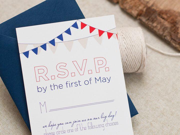 Tmx 1420644968189 Christaalexandradesignsnauticalharborseasideboatya Fairfax wedding invitation