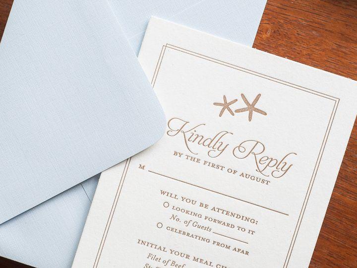 Tmx 1420645046278 Christaalexandradesignsweddinginvitationsrsvpreply Fairfax wedding invitation