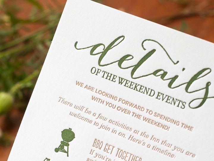 Tmx 1420645101565 Christaalexandradesignsweddinginvitationsrsvpreply Fairfax wedding invitation