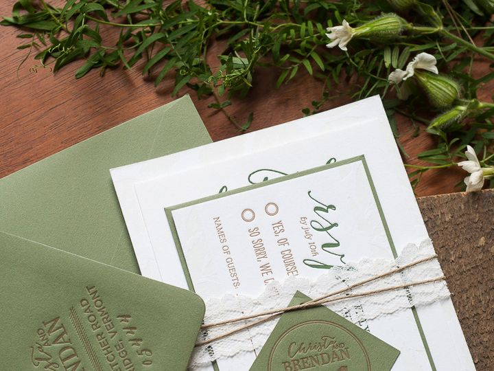 Tmx 1420645107733 Christaalexandradesignsweddinginvitationsrsvpreply Fairfax wedding invitation