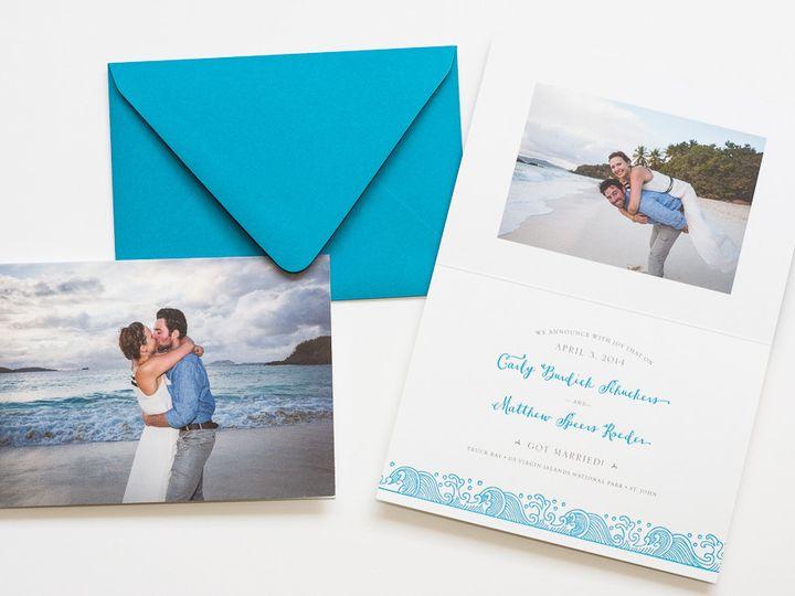 Tmx 1420645208515 Christaalexandradesignsweddinginvitationsrsvpreply Fairfax wedding invitation