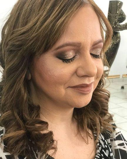 Makeup by Melitza