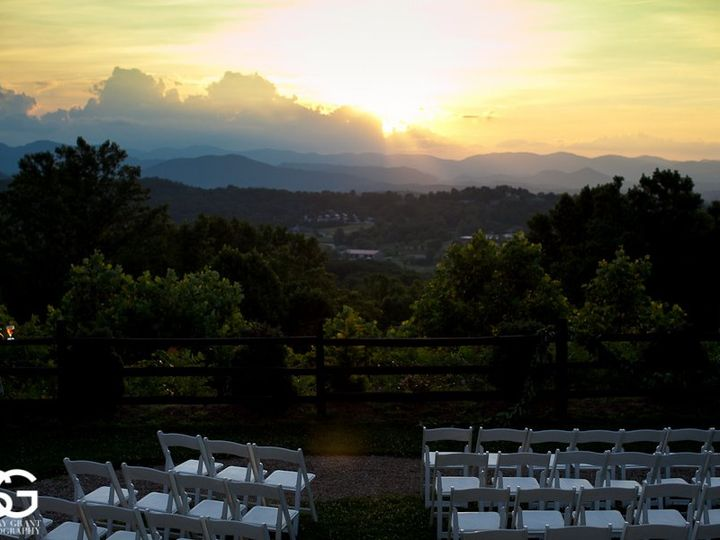 Tmx 1361374278029 RyanandLucieblogfb68 Asheville, NC wedding venue
