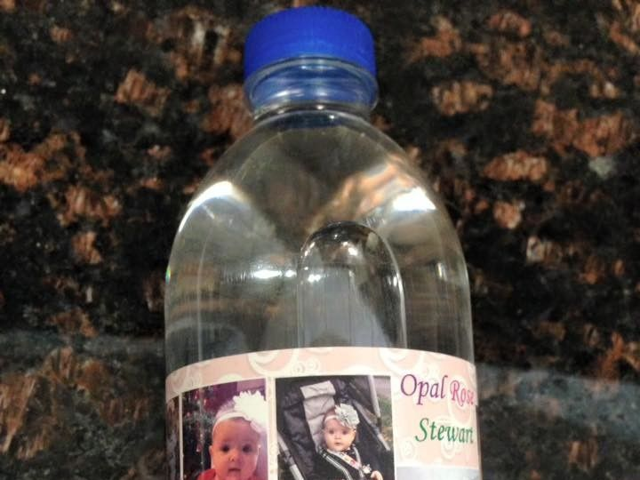 Tmx 1497464134423 Birthday Label Bottle Leesburg wedding favor