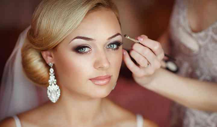 Makeup By Ashley-Kristina