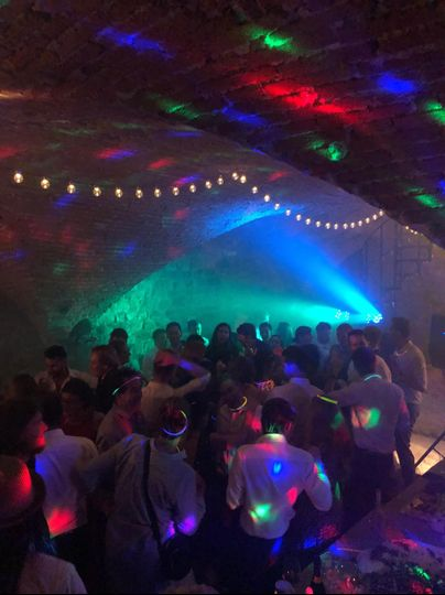 The Rave Cave