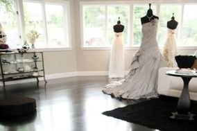 Posh Bridal Couture Minneapolis