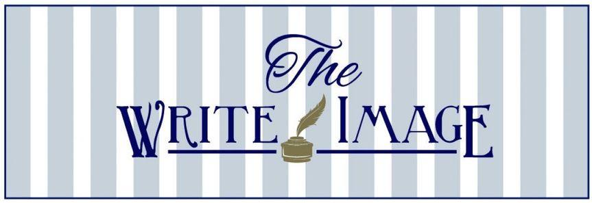 Write Image Logo