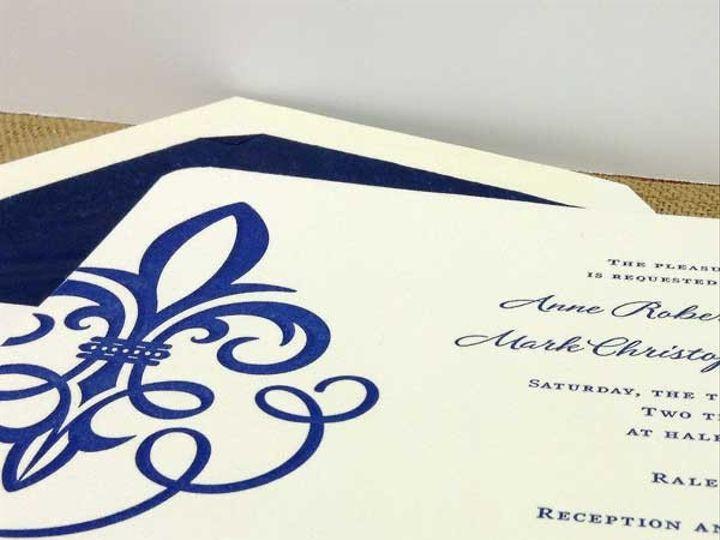 Tmx 1425925873729 1918 Raleigh, NC wedding invitation