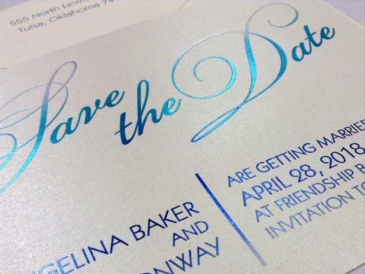 Tmx 1425925894631 1929 2 Raleigh, NC wedding invitation