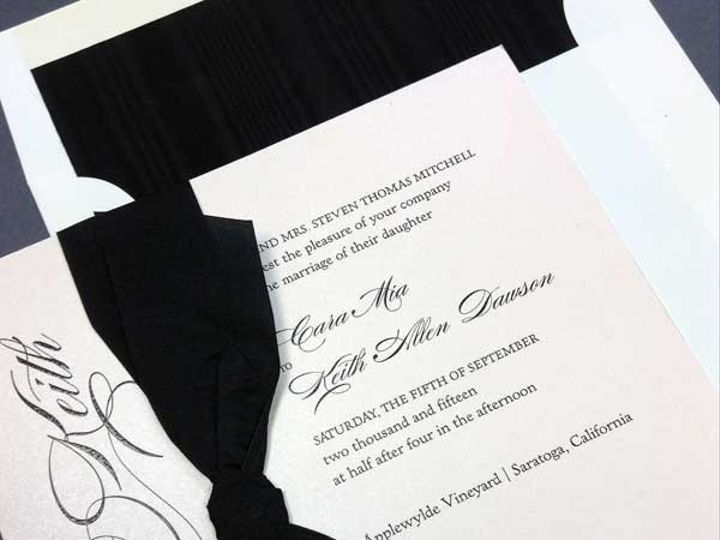 Tmx 1425926132386 1965 2 Raleigh, NC wedding invitation