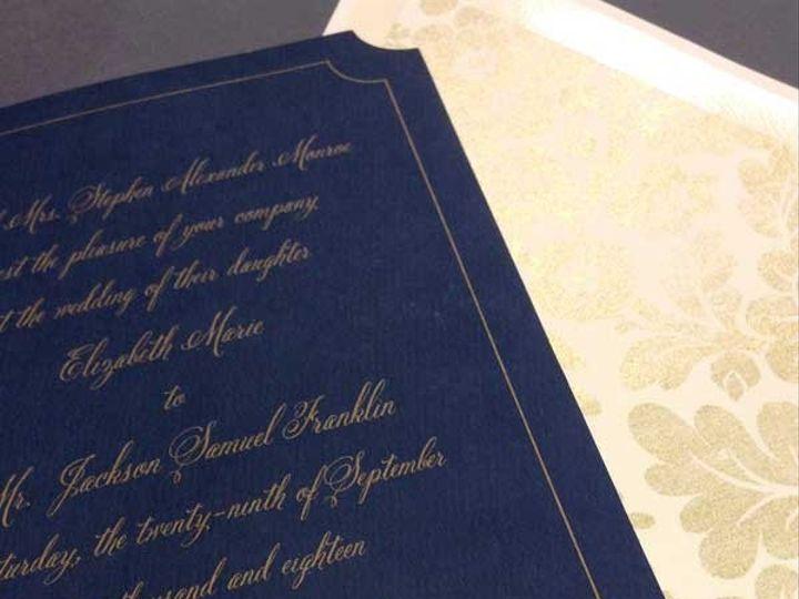 Tmx 1425926154542 1987 Raleigh, NC wedding invitation