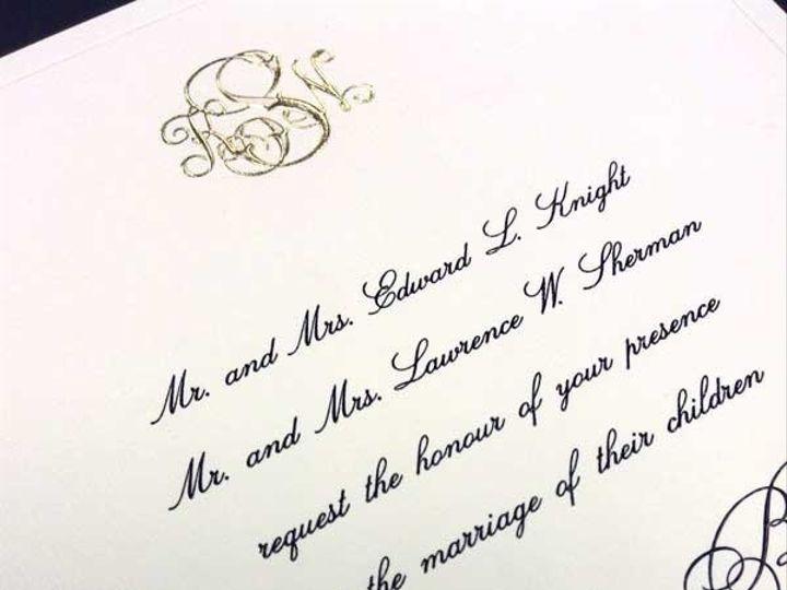 Tmx 1425926157665 1991 Raleigh, NC wedding invitation