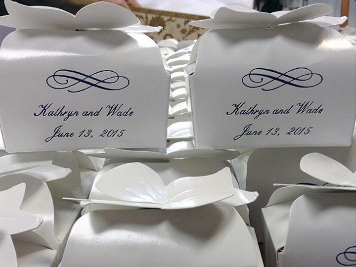 Tmx 1434638782108 June4 Raleigh, NC wedding invitation