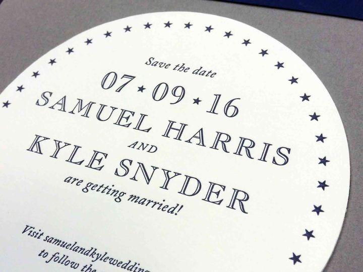 Tmx 1452736890831 Img3049 Raleigh, NC wedding invitation