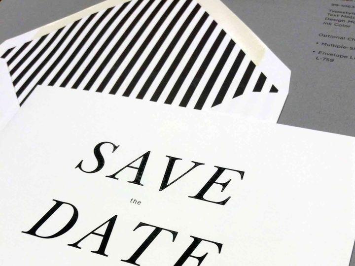 Tmx 1452737448783 Img3054 Raleigh, NC wedding invitation