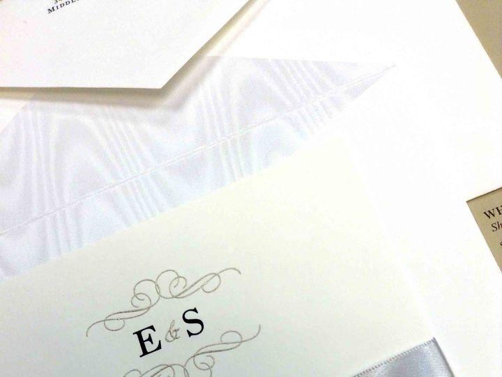Tmx 1452738096549 Img3030 Raleigh, NC wedding invitation