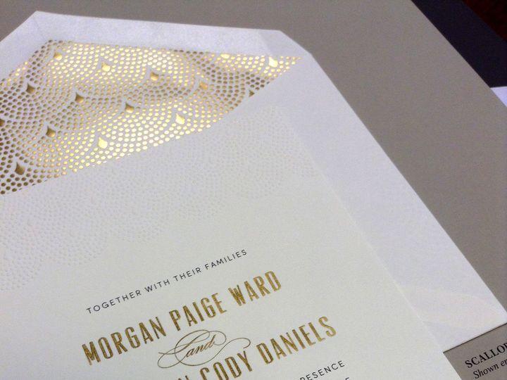 Tmx 1452738130351 Img3034 Raleigh, NC wedding invitation