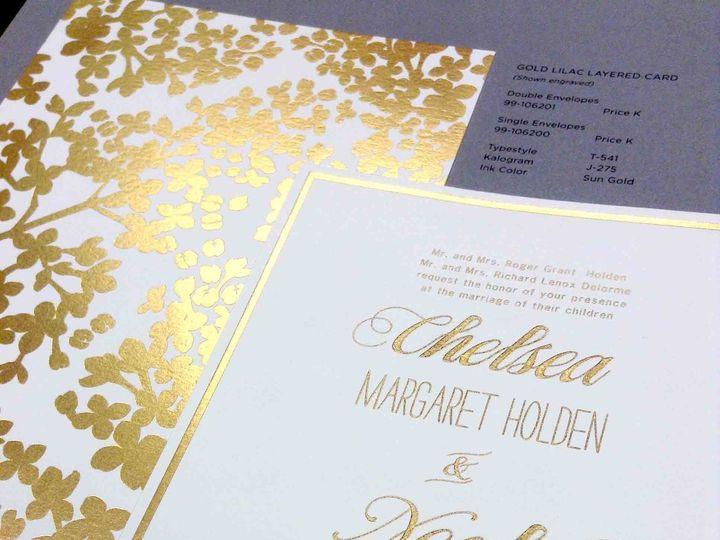 Tmx 1452738190866 Img3039 2 Raleigh, NC wedding invitation
