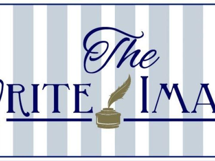 Tmx Cropped Write Image Logo Final 4 1 51 490631 1569938892 Raleigh, NC wedding invitation