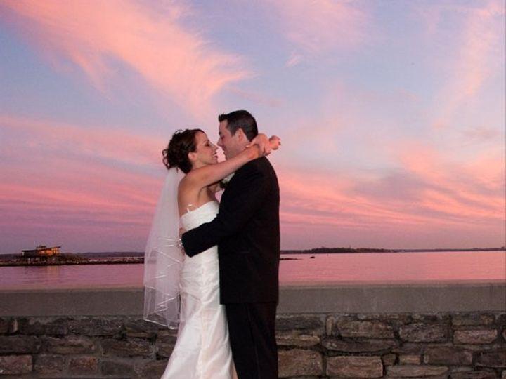 Tmx 1260714108762 Sunset1 Oceanport wedding photography