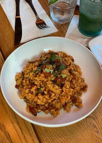 Mamposteao Rice