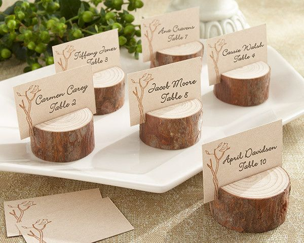 800x800 1373939289491 Rustic Wedding Place Card Holder22025na
