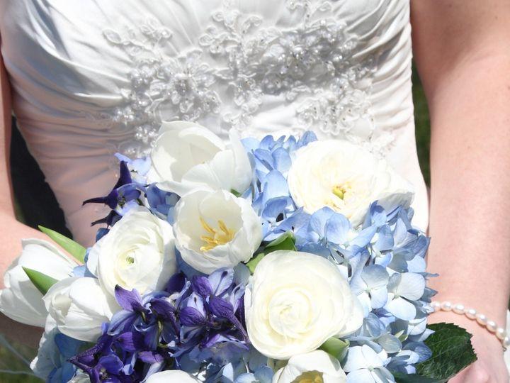 Tmx 1386613119111 Jennifer And Danny Wedding Bouque Wildwood, New Jersey wedding florist