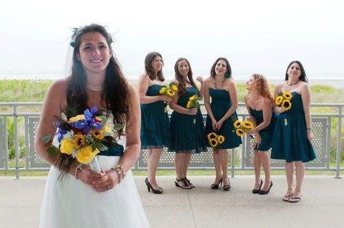 Tmx 1386613391813 Wedding At Wildwood Convention Cente Wildwood, New Jersey wedding florist