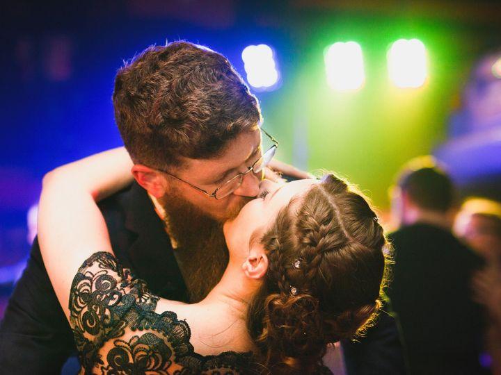 Tmx Keithing It Real 1 Of 1 51 1071631 1560975827 Tulsa, OK wedding photography