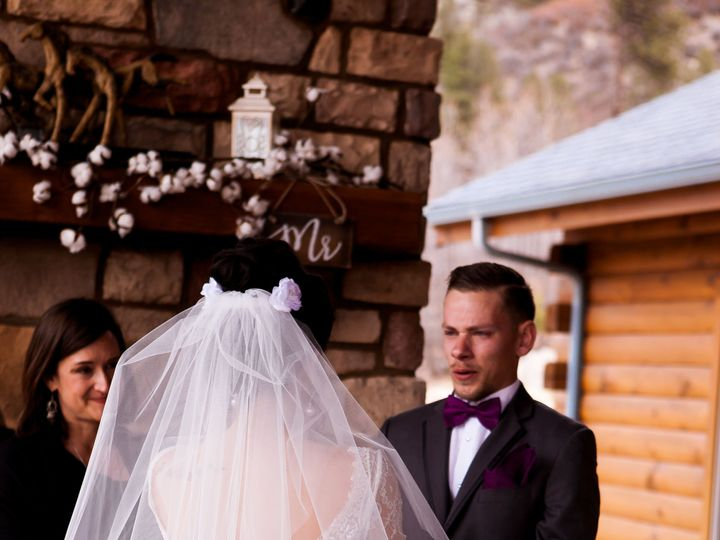 Tmx 1522903261 F765f79a791d1233 1522903259 D9408804c6db55a5 1522903248414 2 Emily And Justin 0 Durango, CO wedding officiant