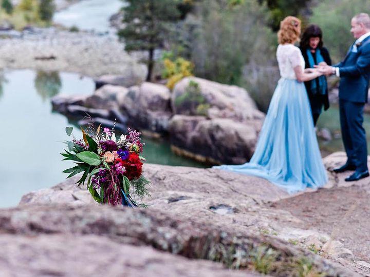 Tmx 1 51 972631 Durango, CO wedding officiant