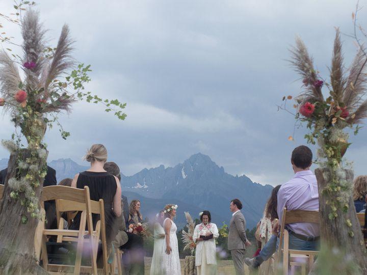 Tmx Ceremony 258 51 972631 Durango, CO wedding officiant