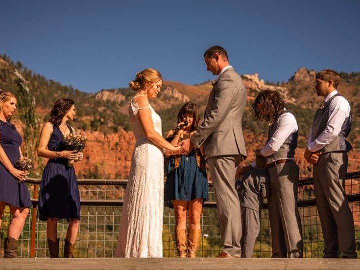 Tmx Screen Shot 2018 11 01 At 8 36 30 Pm 51 972631 Durango, CO wedding officiant