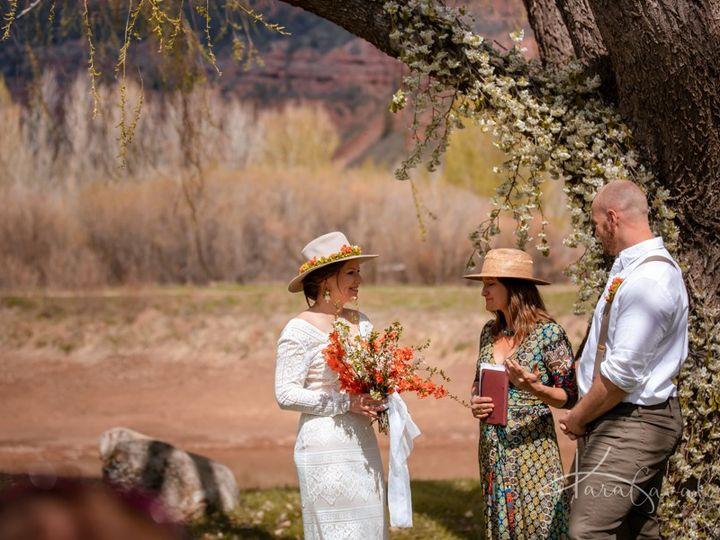 Tmx Swwb 19 Cavalca 71 51 972631 1556659047 Durango, CO wedding officiant
