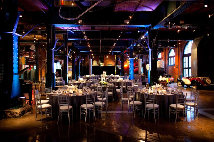 Heinz history center venue pittsburgh pa weddingwire junglespirit Choice Image