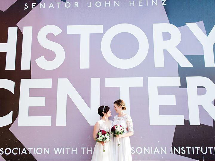 Tmx Heinz History Center Wedding32 51 82631 158274264641782 Pittsburgh, PA wedding venue
