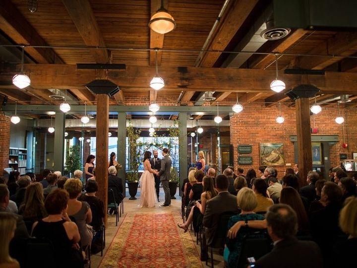 Tmx La Ceremony 51 82631 158274267754441 Pittsburgh, PA wedding venue