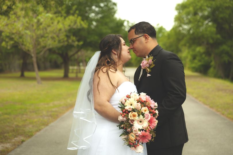 YVega Weddings