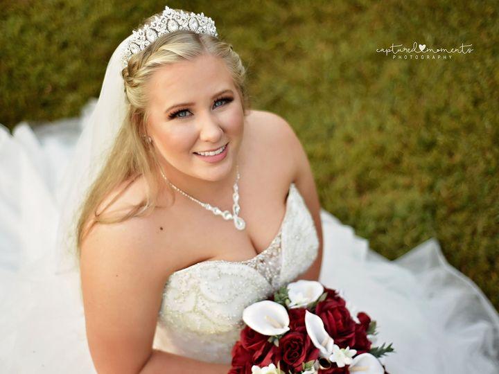 Tmx Airbrush 20181114213329 51 1013631 High Point, North Carolina wedding beauty